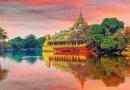 Myanmar (Birmania) | The Best Hotel Booking