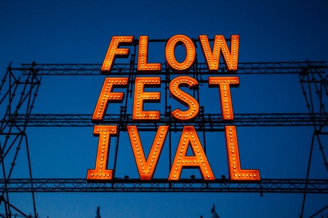 Flow Festival/Samuli Pentti