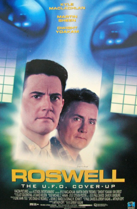 Roswell Movie