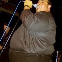 Memo Gonzalez & The Bluescasters in Ratingen
