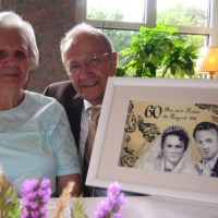 Jünger und älter Nr. 12 - Heinrich und Ilse