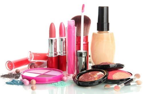 Профессиональная косметика для макияжа