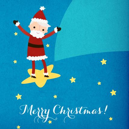 Christmas & Hanukkah Greeting Cards