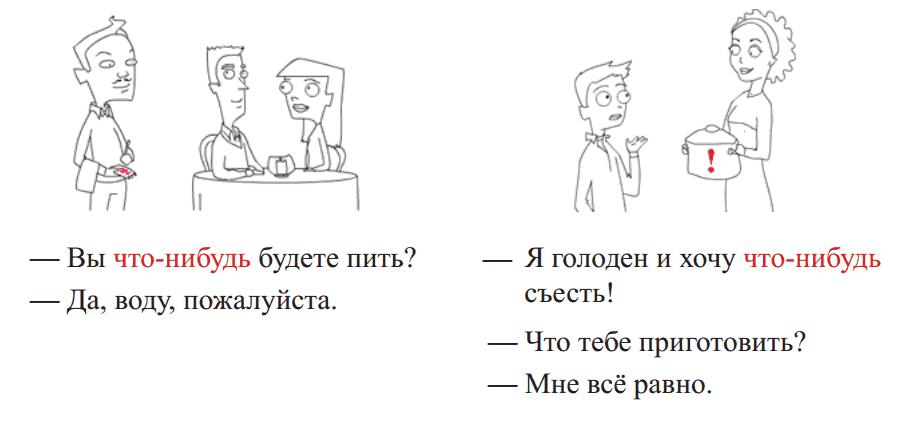 zaimki nieokreślone w języku rosyjskim 2