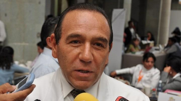 CRÓNICA POLÍTICA: ¿Van por Tenorio y por Neza?