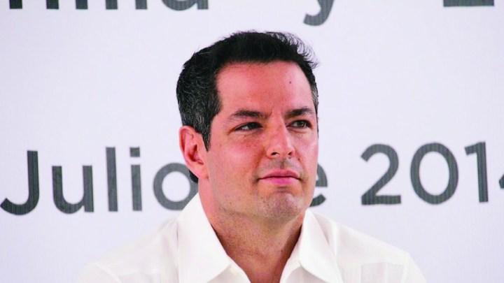 "CRÓNICA EXTRA: Alejandro Murat, ¿el ""bueno"" del PRI a candidato a gobernador de Oaxaca?"