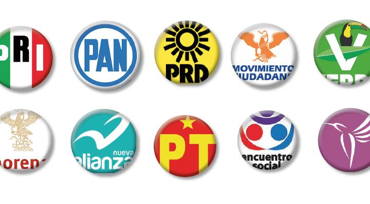 DEL ZÓCALO A LOS PINOS: Partidos…las crisis internas, pleitos de familias…