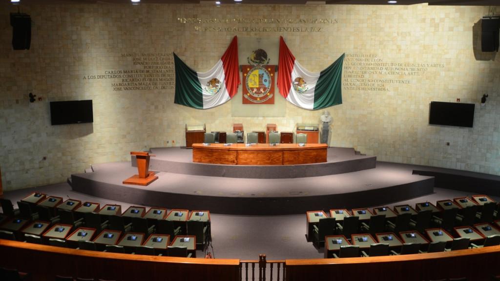 Así quedará integrada la próxima Legislatura de Oaxaca, con resolución de S. Xalapa
