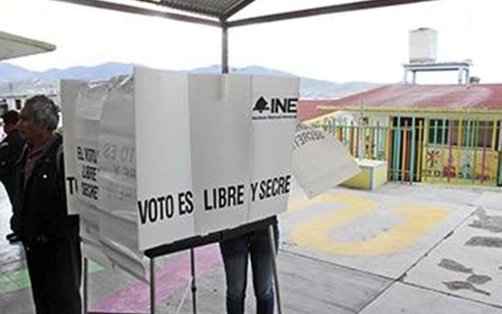 Promueve INE voto de personas con alguna discapacidad no visible