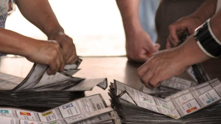 Violencia política contra las mujeres, debería ser suficiente para anular una elección: Felipe Fuentes