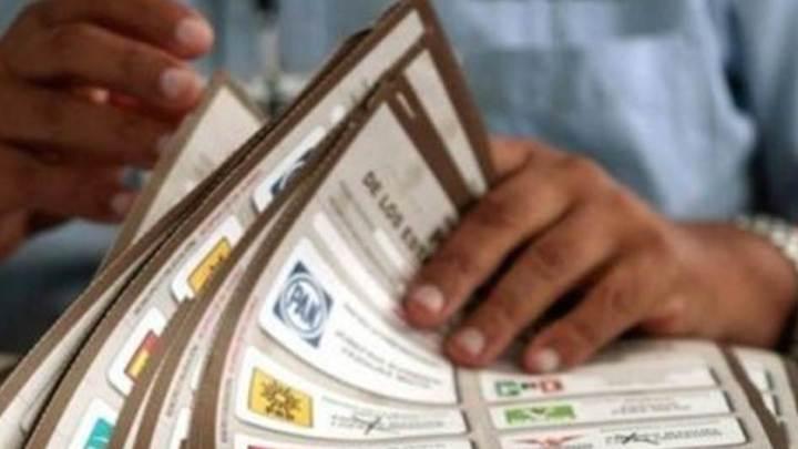 Reciclarán material y documentación electoral de las elecciones 2018
