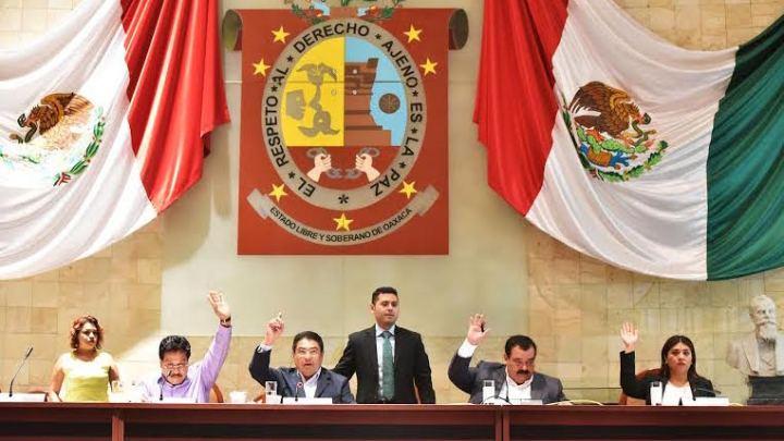 Diputación Permanente propone reactivación económica para oaxaca