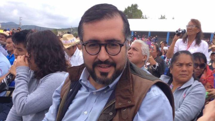 CRÓNICA EXPRÉS: Peimbert Calvo, entre los aspirantes elegibles a titular de la CNDH