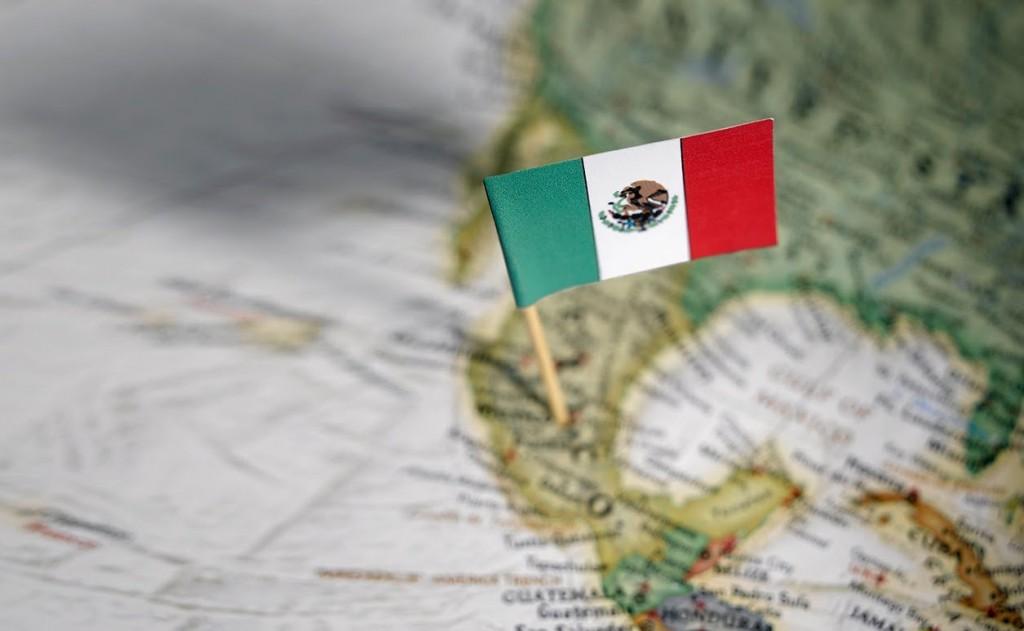 Sócrates A. Campos Lemus: México, con problemas serios