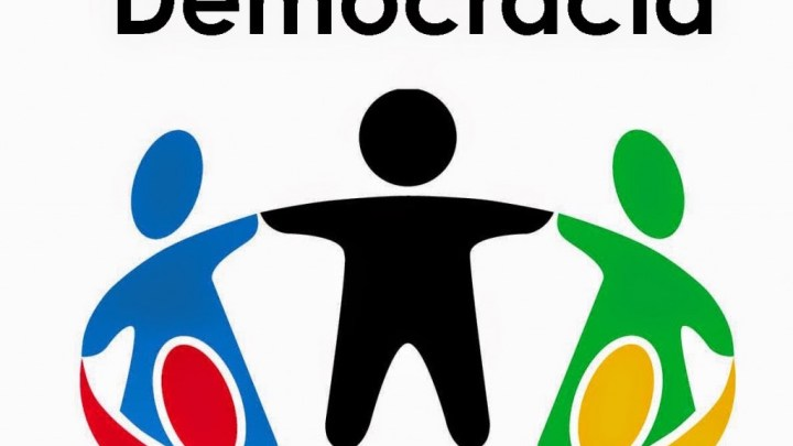 Llaman INE, TEPJF e INAI a defender la construcción colectiva y gradual de la democracia