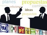 Una reforma electoral debe pasar por un cambio en las relaciones de poder: Domínguez Gudini