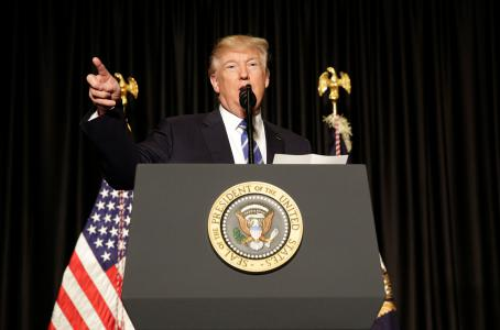 """ANDARES POLÍTICOS: La utopía de """"poner a Trump en su sitio"""""""