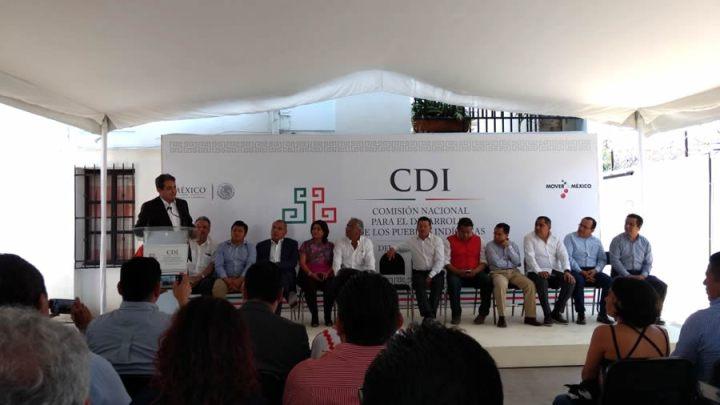 ¿Más nombramientos esta semana en delegaciones federales en Oaxaca?
