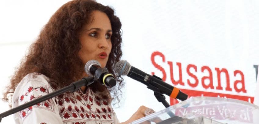 """Perfil de Susana y Salomón, candidatos al Senado por la coalición """"Juntos Haremos Historia"""""""