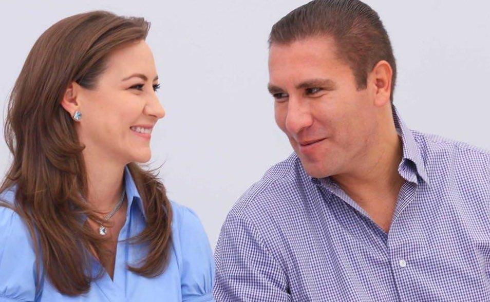 Dan a conocer avances de la investigación de caída del helicóptero en que viaja la entonces gobernadora de Puebla, y su esposo