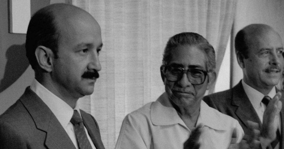 Sócrates A. Campos Lemus: A 30 años del «quinazo»