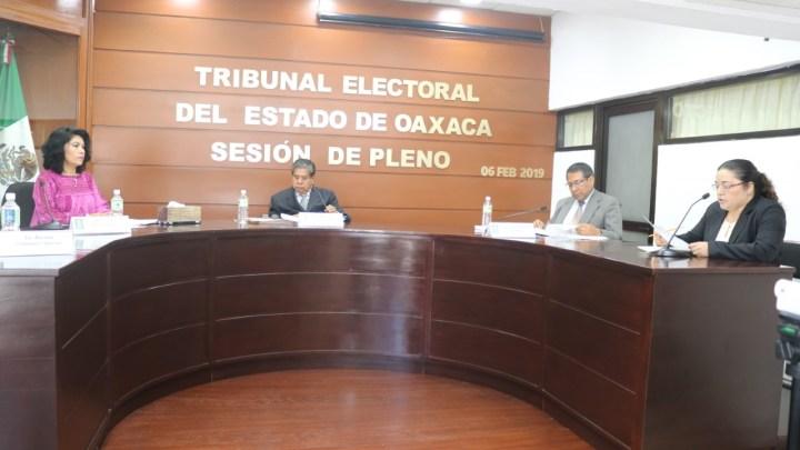 En las responsabilidades de los magistrados de los tribunales electorales locales, existe un vacío legislativo que deja una imagen de impunidad: Fuentes Barrera
