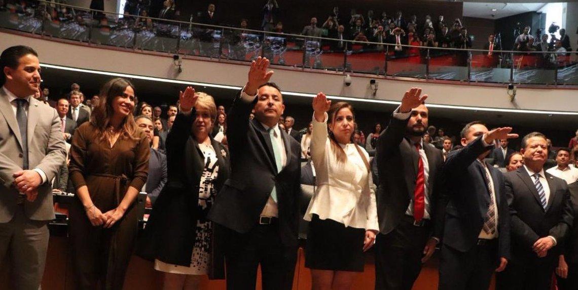 Eligen a cinco Magistrados de las Salas Regionales del TEPJF