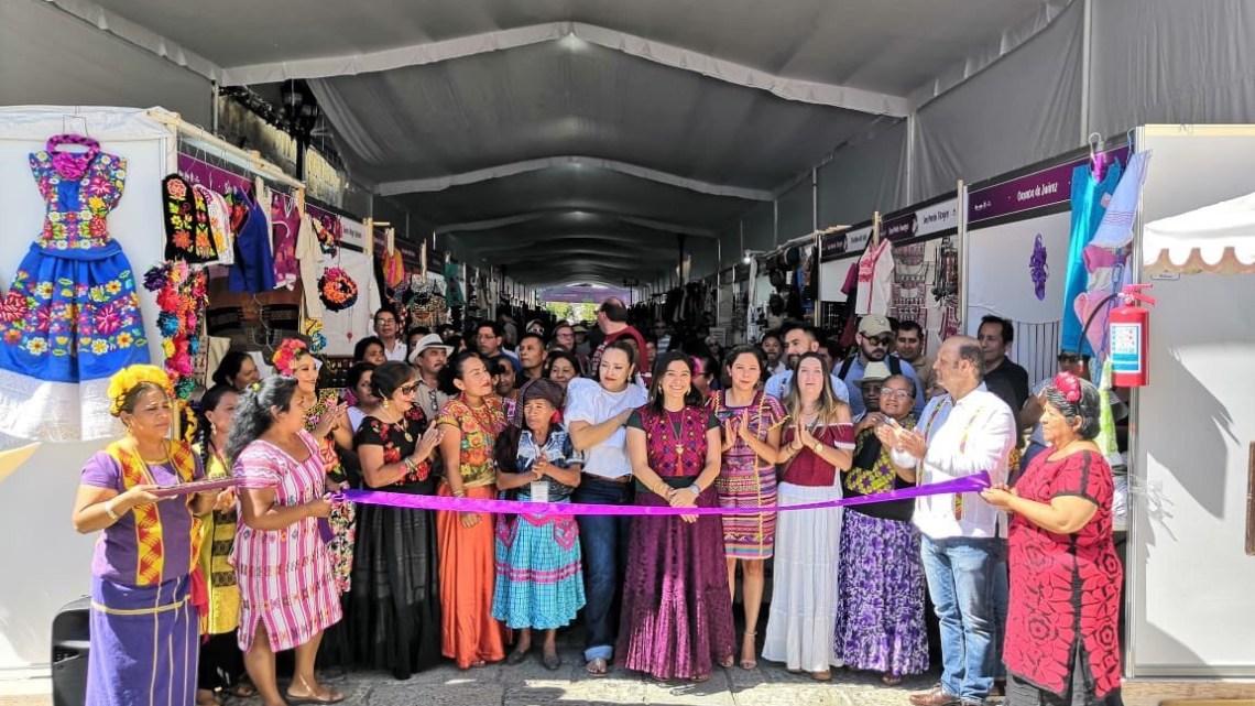 Expo Feria Artesanal Semana Santa 2019