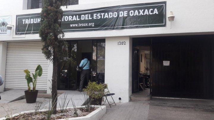 En asunto de Salina Cruz, el TEEO vulneró el principio de congruencia: Sala Xalapa