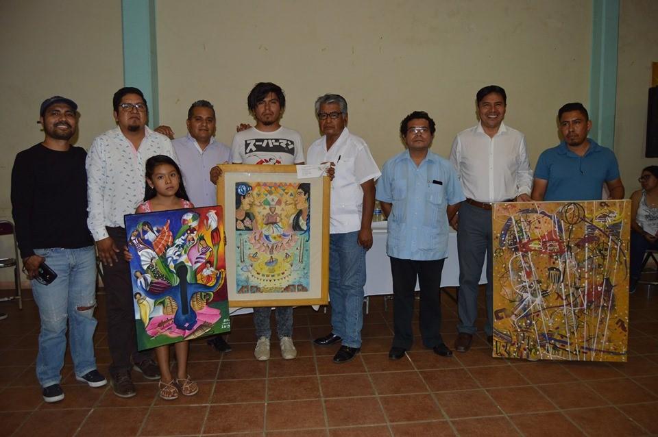 "Lista imagen oficial de la ""Fiesta del Cerro en Zaachila, Guelaguetza 2019"""