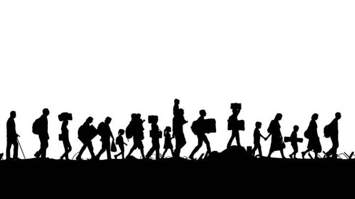 Estado preservará la protección y derechos humanos de desplazados; diputados hacen reforma
