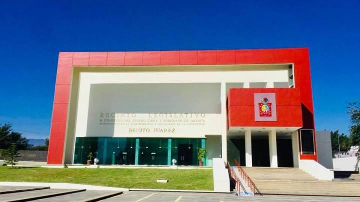 Congreso de Oaxaca quiere cambiar al «Ifaicito»