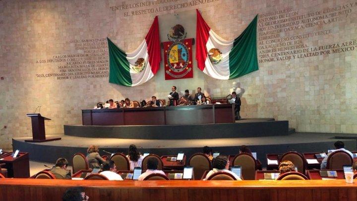 Congreso rechaza veto a Ley en Materia de Desaparición Forzada