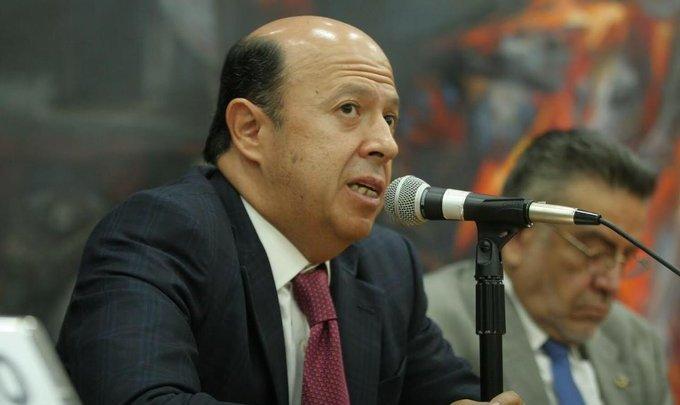 Necesario que la comunidad migrante tenga voz en el Congreso mexicano: Consejero Enrique Andrade