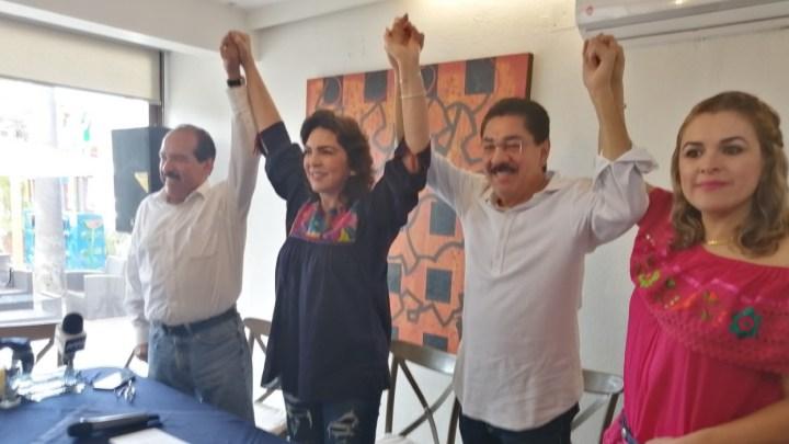 """Ivonne y Ulises pondrán marcaje especial a funcionarios de Oaxaca ante la """"cargada"""", y los llevarán a la Fiscalía; partir de mañana"""