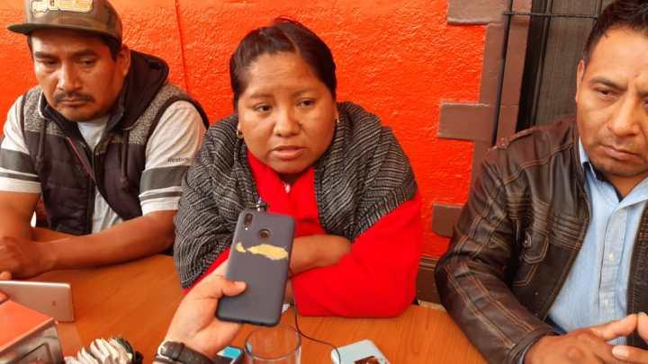 Agencias de Tezoatlán buscarán independizarse por conflicto político