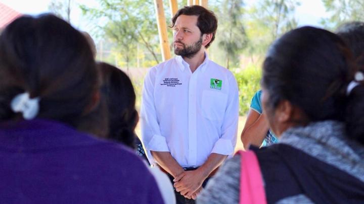 Anuncia Pepe Estefan Gillessen foros para analizar Ley de Protección a los Animales