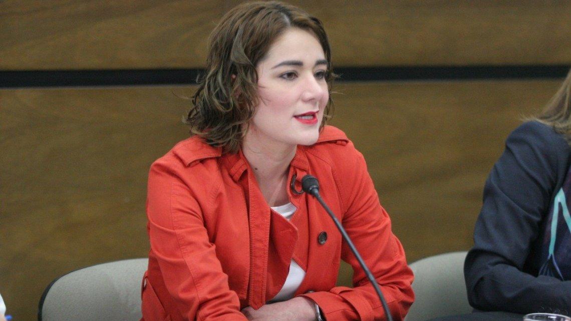 La mujer enfrenta aun desafíos en materia electoral: Consejera Dania Ravel