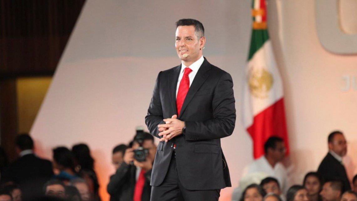 CRÓNICA POLÍTICA: La reversa de Alejandro Murat sobre impuestos…¿cumplirá?