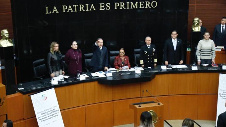 «Ante inseguridad en el país, necesitamos unión»: Raúl Bolaños, senador del PVEM