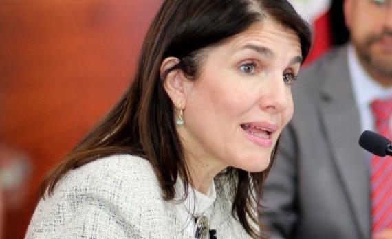 ONU Mujeres y el IEEPCO firman compromisos para atender la violencia política contra las mujeres