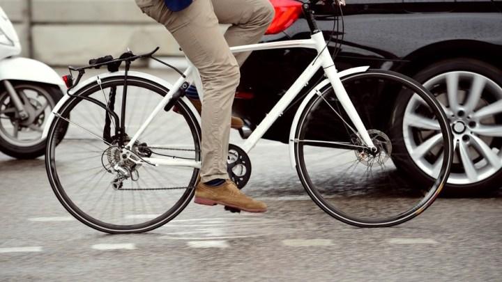 Plantean Ley General en beneficio de peatones, ciclistas y motociclistas