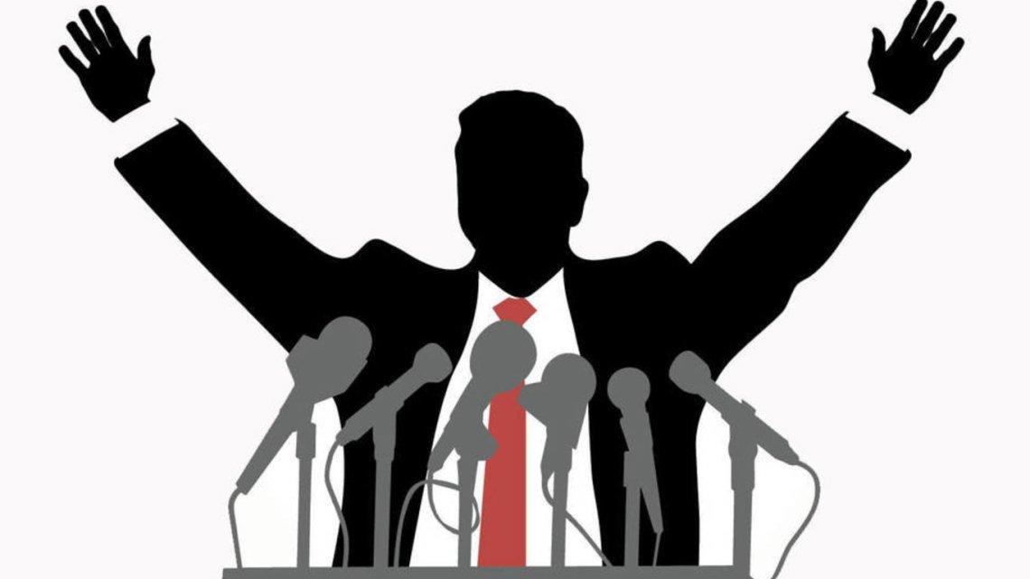 COLUMNA DE CIPRIANO: Principios, valores y  normas  de la política II