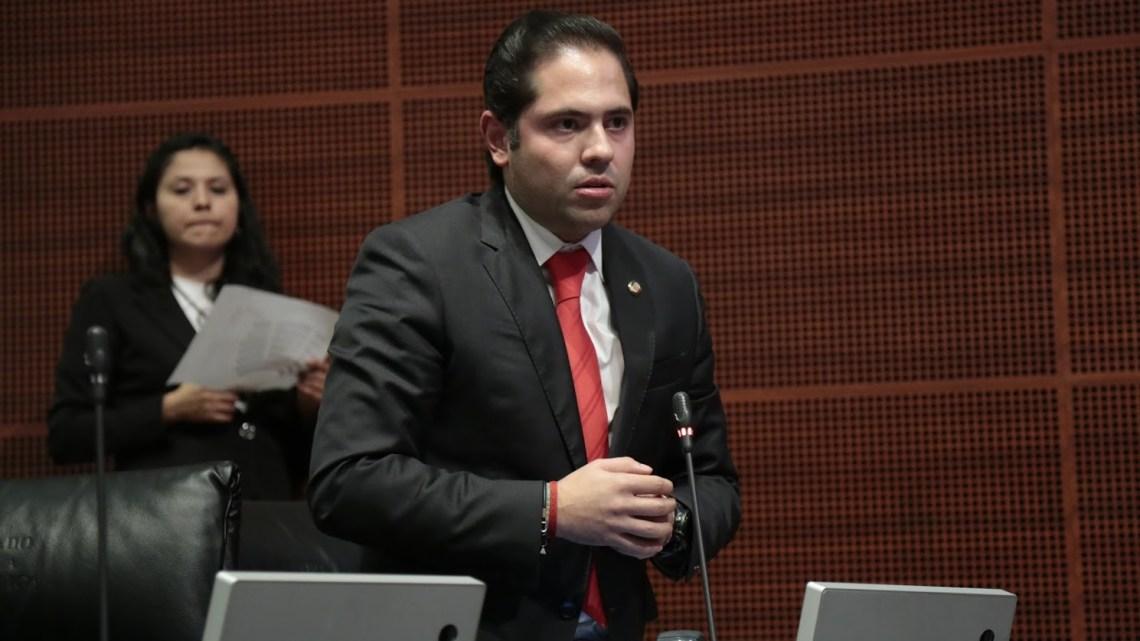 Tenemos el reto de eliminar el analfabetismo en el Sur-Sureste para alcanzar los avances de la era digital: Senador Raúl Rolaños-Cacho