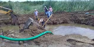 Por problemas en la red de distribución se quedarán sin agua en Huajuapan