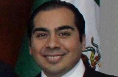 Aljandro Carrasco hoy recibe su nombramiento como consejero electoral del IEEPCO, tras ser designado por el INE