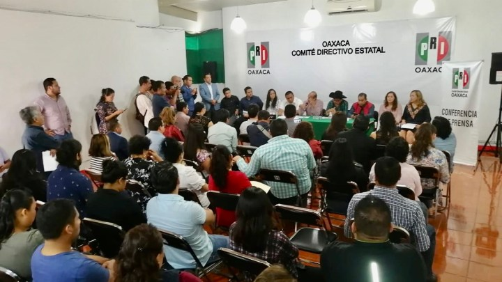 Eliminación de reglas de operación de programas de AMLO es corrupción: Jorge González Ilescas