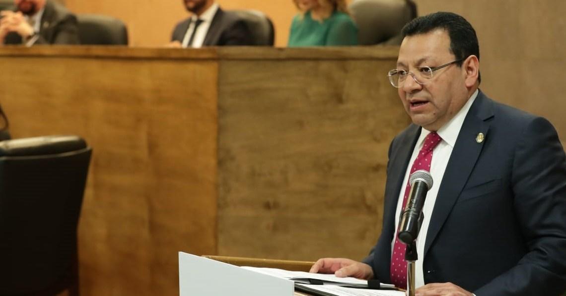 Destacan virtudes del voto electrónico en México