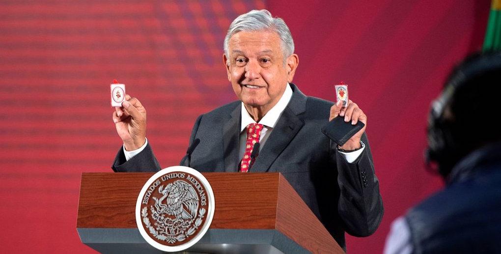 Sócrates A. Campos Lemus: La revolución de López Obrador