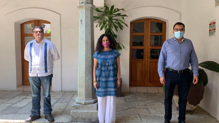 CRÓNICA POLÍTICA: Cofepris, IMSS, Oaxaca y Susana…COVID-19